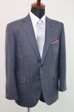 オンオフ共にOKドラゴオーダージャケット|Fashion AT Men'sの画像
