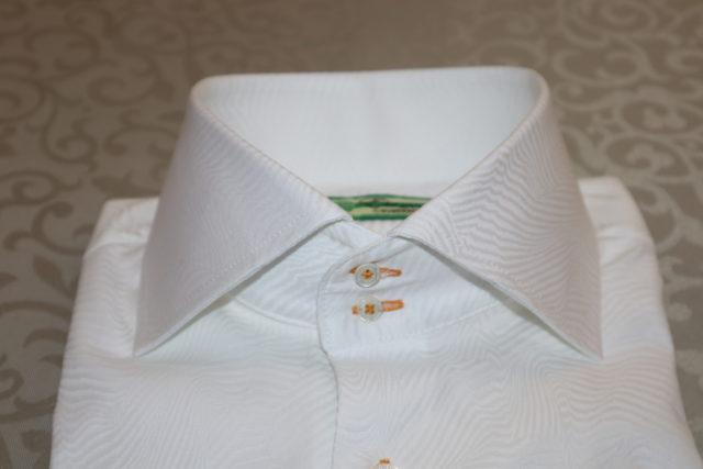 ヒューバロスシャツ