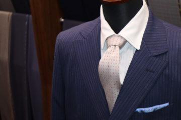 トロピカルアマデウスでオーダースーツ|Fashion AT Men'sの画像