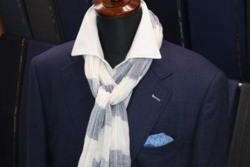 ジニョーネオーダージャケット|Fashion AT Men'sの画像