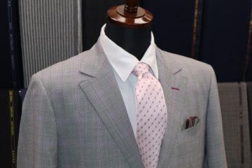ドーメルトロピカルアマデウスオーダースーツ|Fashion AT Men'sの画像