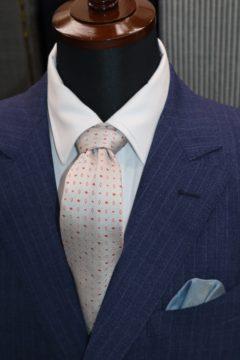 ゼニアのトロピカルジャスペスーツで快適に|Fashion AT Men'sの画像