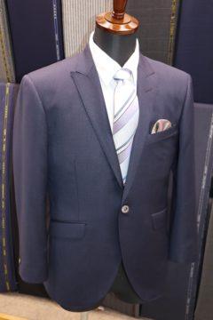1つボタンのアマデウスアクションスーツ|Fashion AT Men'sの画像