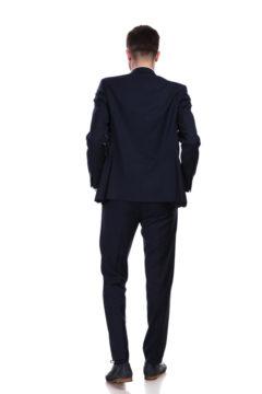 「サイドベンツ」のスーツの特徴は? 由来や着こなしのポイントを解説の画像