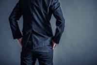 businessman-gray-back