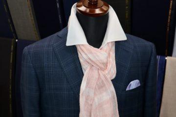 季節の変わり目にジャケット|Fashion AT Men'sの画像