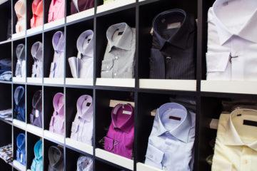 印象が変わる! オーダーシャツの生地選びのポイントは?の画像